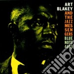 Art Blakey & The Jazz Messengers - Moanin' cd musicale di BLAKEY ART AND THE JAZZ MESSEN