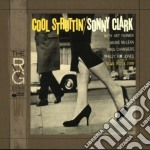 COOL STRUTTIN' cd musicale di Sonny Clark