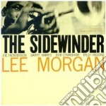 THE SIDEWINDER cd musicale di Lee Morgan