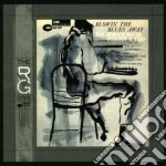 BLOWIN'THE BLUES AWAY cd musicale di Horace Silver
