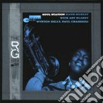SOUL STATION cd musicale di Hank Mobley