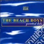 GREATEST HITS cd musicale di BEACH BOYS THE