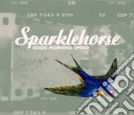 Sparklehorse - Good Morning Spider cd musicale di SPARKLEHORSE