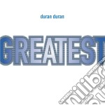 GREATEST cd musicale di DURAN DURAN