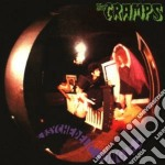 PSHYCHEDELIC JUNGLE cd musicale di CRAMPS