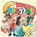 TOONAGE cd musicale di CARTOONS