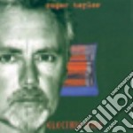 ELECTRIC FIRE cd musicale di TAYLOR ROGER