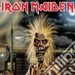 IRON MAIDEN(MULTIMEDIA CD) cd musicale di IRON MAIDEN