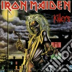 KILLERS cd musicale di IRON MAIDEN
