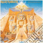POWERSLAVE cd musicale di IRON MAIDEN