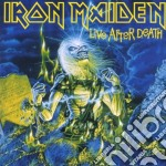 LIVE AFTER DEATH(MULTIMEDIA CD) cd musicale di IRON MAIDEN