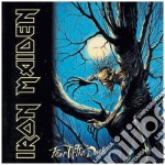 Iron Maiden - Fear Of The Dark cd musicale di IRON MAIDEN