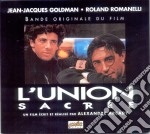 Jean-Jacques Goldman - L'Union Sacree cd musicale di Jean-jacques goldman (ost)