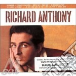 En ecoutant la pluie - anthony richard cd musicale di Richard anthony + 8 bt