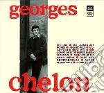 Georges Chelon - Morte Saison cd musicale di Chelon Georges