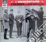 Freddie & The Dreamers + 8 Bt - I Understand cd musicale di Freddie & the dreamers + 8 bt