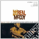 THE REAL McCOY cd musicale di Tyner Mccoy