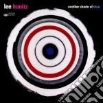ANOTHER SHADE OF BLUE cd musicale di KONITZ LEE