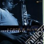 John Coltrane - Trane's Blues cd musicale di John Coltrane