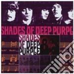 Deep Purple - Shades Of Deep Purple cd musicale di DEEP PURPLE