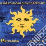 ANTOLOGIA(2CDX1) cd musicale di N.C.C.P.