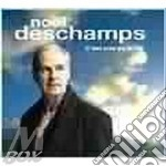Oh la la hey - cd musicale di Noel deschamps + 11 bt