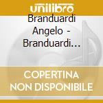 STUDIO COLLECTION(2X1) cd musicale di BRANDUARDI ANGELO