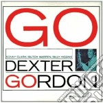 GO! cd musicale di Dexter Gordon