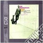 PAGE ONE cd musicale di Joe Henderson