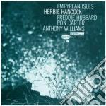 EMPYREAN ISLES cd musicale di Herbie Hancock