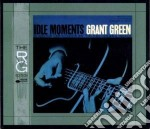 IDLE MOMENTS cd musicale di GREEN GRANT