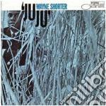 JUJU cd musicale di Wayne Shorter
