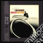 A NEW PERSPECTIVE cd musicale di Donald Byrd
