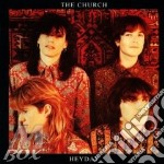 Hey day cd musicale di The Church