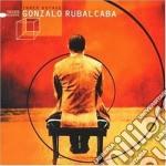 INNER VOYAGE cd musicale di Gonzalo Rubalcaba