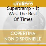 Live cd musicale di Supertramp