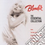 Essential collection cd musicale di Blondie