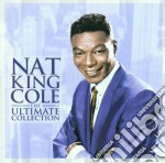 THE ULTIMATE COLLECTION cd musicale di COLE NAT KING