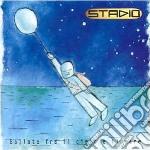 BALLATE FRA IL CIELO E IL MARE/NEW V cd musicale di STADIO