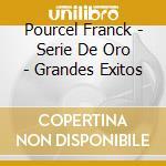 Coleccion aniversario cd musicale di Franck Pourcel