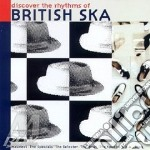 Rhytms of british ska cd musicale di Selecter Madness/the