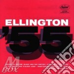 Ellington 55 cd musicale di Duke Ellington