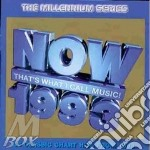Now 1993 cd musicale di Artisti Vari