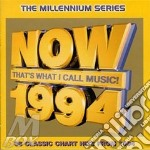 Now 1994 cd musicale di Artisti Vari