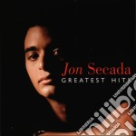 GRATEST HITS cd musicale di SECADA JON