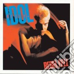 REBEL YELL (EXPANDED EDITION) cd musicale di Billy Idol