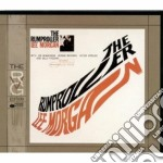 The rumproller cd musicale di Lee Morgan
