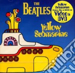 YELLOW SUBMARINE O.S.T. cd musicale di BEATLES