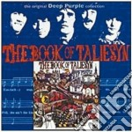 THE BOOK OF TALIESYN cd musicale di DEEP PURPLE