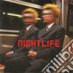 Pet Shop Boys - Nightlife cd musicale di PET SHOP BOYS